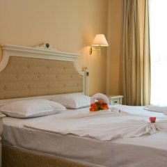 Duni Marina Beach Hotel - Все включено Созополь комната для гостей фото 5