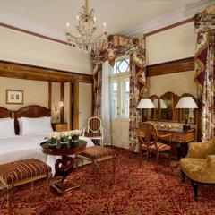Hotel Bristol, a Luxury Collection Hotel, Vienna 5* Номер Делюкс с видом на Оперу с различными типами кроватей