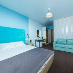 Гостиница Морелето комната для гостей фото 2