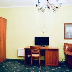 Гостиница Коломенское 3* Люкс разные типы кроватей фото 3