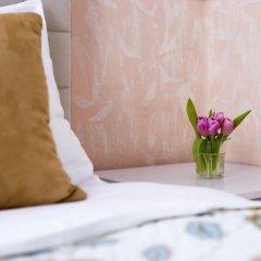 Мини-Отель Искра Стандартный номер разные типы кроватей фото 2