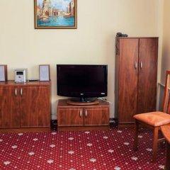 Гостиница Пансионат Золотая линия удобства в номере