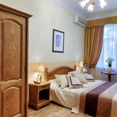Апарт-Отель Шерборн комната для гостей фото 8