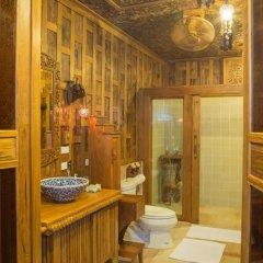 Отель Santhiya Koh Yao Yai Resort & Spa 5* Люкс с различными типами кроватей фото 6