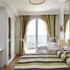 Sianji Well-Being Resort 5* Люкс повышенной комфортности с различными типами кроватей