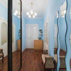 Гостиница KvartiraSvobodna Tverskaya комната для гостей фото 3