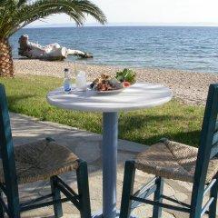 Отель Acrotel Lily Ann Beach пляж фото 2