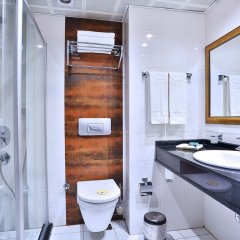 Hotel Mosaic ванная фото 2