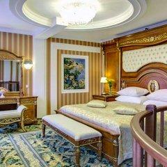 Гостиница Измайлово Альфа 4* Апартаменты Grand с разными типами кроватей фото 2