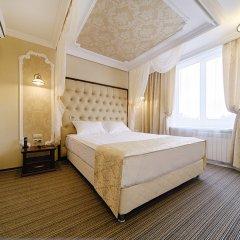 Гостиница «Барнаул» комната для гостей фото 4