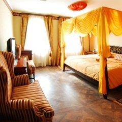 Арт-отель Николаевский Посад 4* Полулюкс с различными типами кроватей фото 2