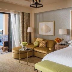 Отель Four Seasons Resort Dubai at Jumeirah Beach 5* Номер Премьер с различными типами кроватей