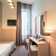 Wellton Centrum Hotel & SPA 4* Одноместный номер
