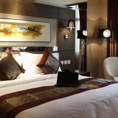 Vision Hotel комната для гостей фото 5