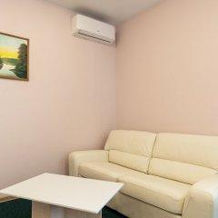 Гостиница К-Визит 3* Люкс с различными типами кроватей фото 9
