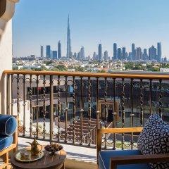 Отель Four Seasons Resort Dubai at Jumeirah Beach 5* Люкс с различными типами кроватей фото 5