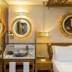 Отель Sultania 5* Номер Делюкс с различными типами кроватей фото 13