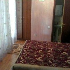 Мини-Отель Ольга Стандартный номер разные типы кроватей фото 6