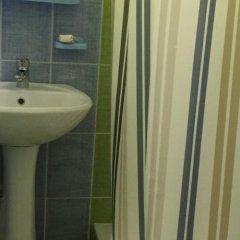 Гостиница Paluba Guest House ванная