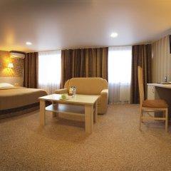 Гостиница Тагил комната для гостей фото 5