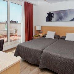 Hotel Sagrada Familia комната для гостей фото 2