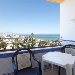 Playasol Aquapark & Spa Hotel балкон фото 2