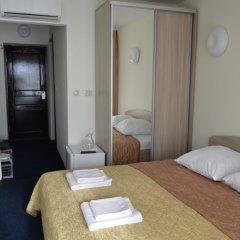 Гостиница Пансионат COOCOOROOZA Люкс с различными типами кроватей фото 2