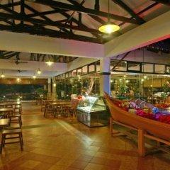 Отель Jerejak Rainforest Resort Малайзия, Пенанг - отзывы, цены и фото номеров - забронировать отель Jerejak Rainforest Resort онлайн гостиничный бар