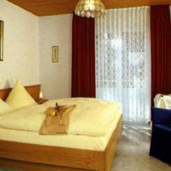Hotel SÜdstern комната для гостей фото 3