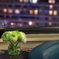 Shelburne Hotel & Suites by Affinia 4* Студия с различными типами кроватей