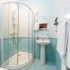 Отель Империя Парк Санкт-Петербург ванная