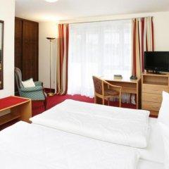 Hotel Biederstein am Englischen Garten комната для гостей фото 3