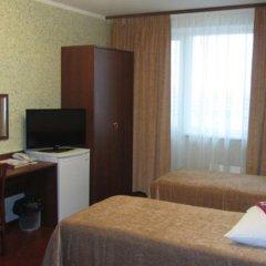 Гостиница Изумруд Север удобства в номере фото 5