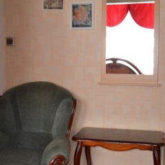 Mush Hotel комната для гостей фото 7