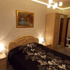 Отель Тройка Санкт-Петербург комната для гостей