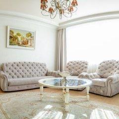 Мини-Отель Palazzo Люкс с двуспальной кроватью