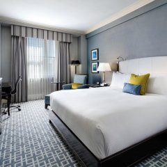Fairmont Royal York Hotel 4* Номер Fairmont с различными типами кроватей фото 2