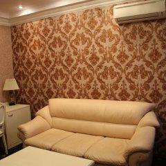Гостиница Экипаж 2* Полулюкс с различными типами кроватей фото 5