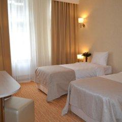 Гостиница Олимп 3* Стандартный номер разные типы кроватей