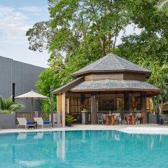 Отель Vogue Resort & Spa Ao Nang бассейн фото 4