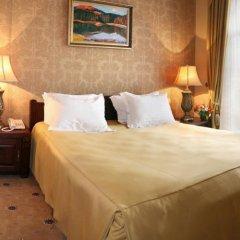 Hotel Pylypets Поляна комната для гостей фото 6