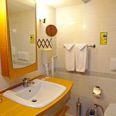 Salamis Bay Conti Resort Hotel ванная