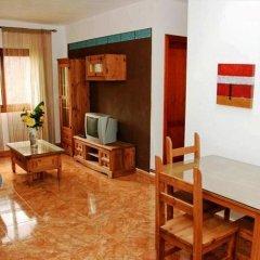 Отель El Rincón de Fataga комната для гостей фото 5