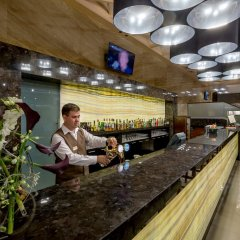 Гостиничный Комплекс Башкирия гостиничный бар