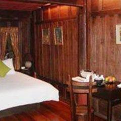 Отель Baan Thai Wellness Retreat Bangkok Бангкок комната для гостей фото 3