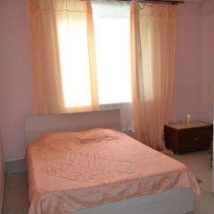 Гостиница Чайка Стандартный номер с различными типами кроватей фото 8