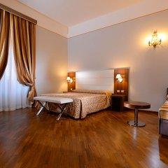 Отель Golden Италия, Рим - отзывы, цены и фото номеров - забронировать отель Golden онлайн комната для гостей фото 2