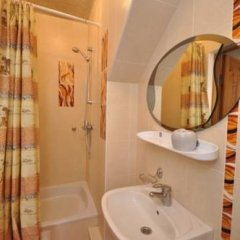 Гостиница Aquamarin Guest House ванная
