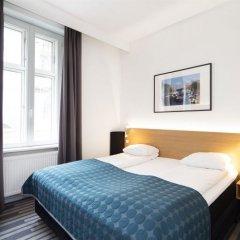 Coco Hotel 3* Улучшенный номер с различными типами кроватей