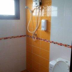 Отель Morakot Lanta Resort Ланта ванная
